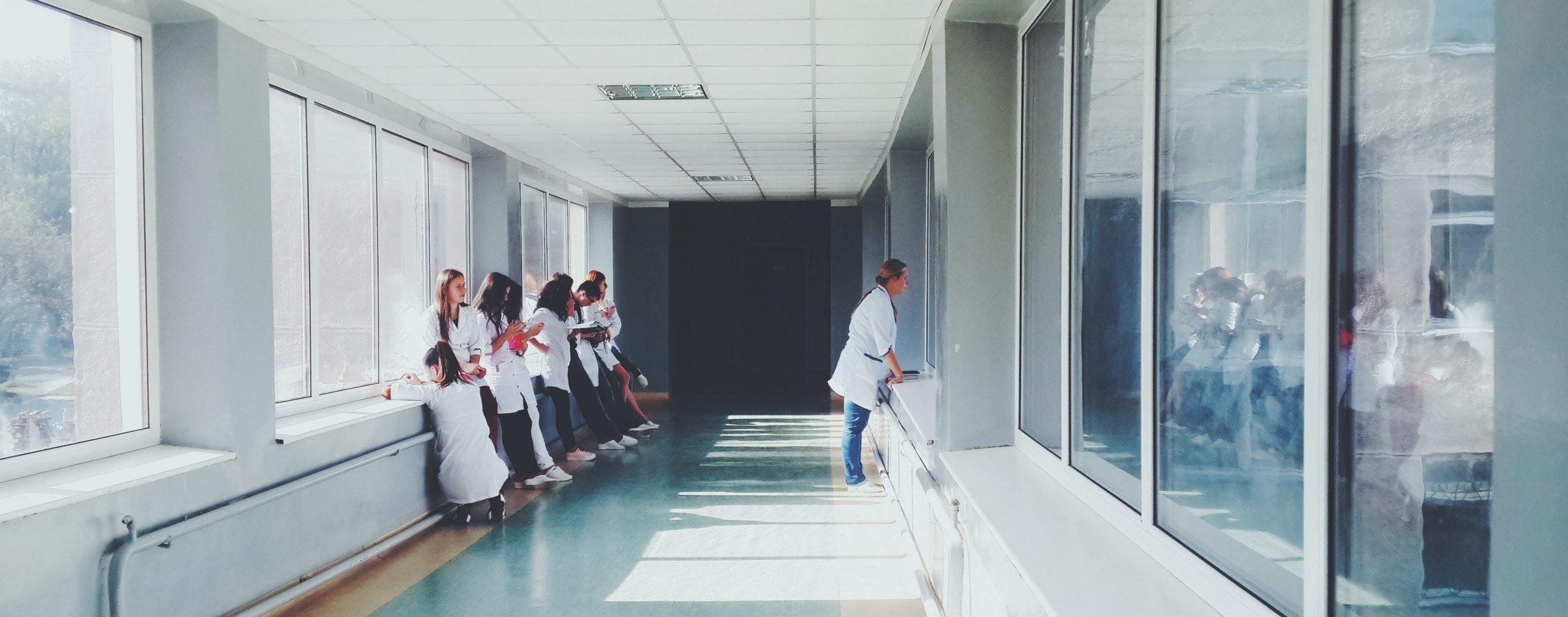 Crimes Barring Medical Practicing
