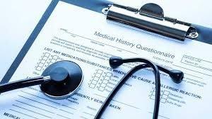 Medical Records Pix