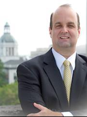 Attorney Jeffery Howell