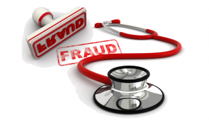 Accused of Fraud or Misrepresentation