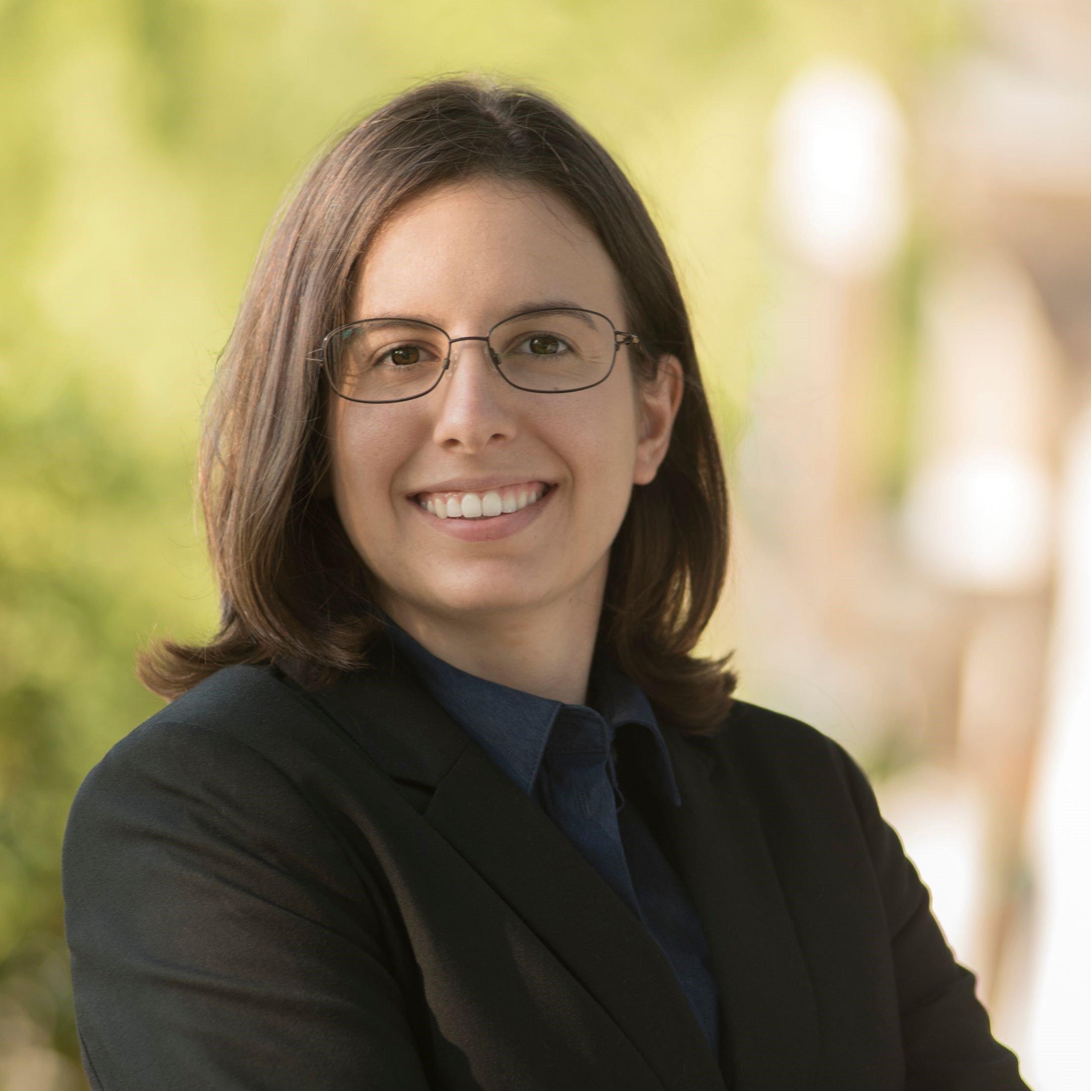 Liane S. LaBouef, Attorney at law