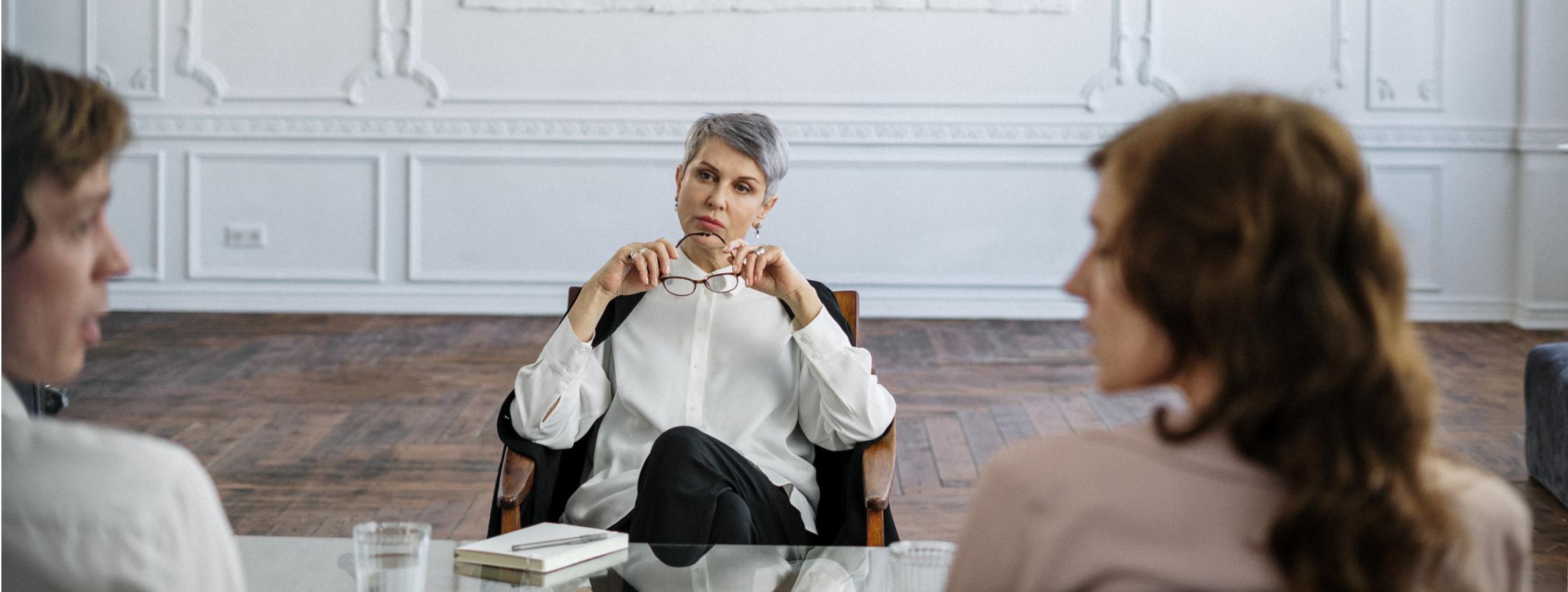 Psychologist Failure to Meet Minimum Performance tandards