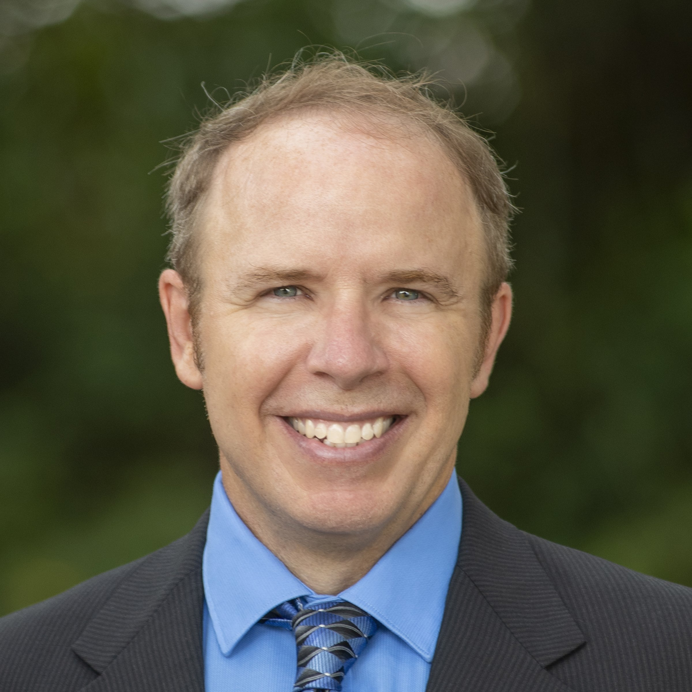Attorney John Terrel