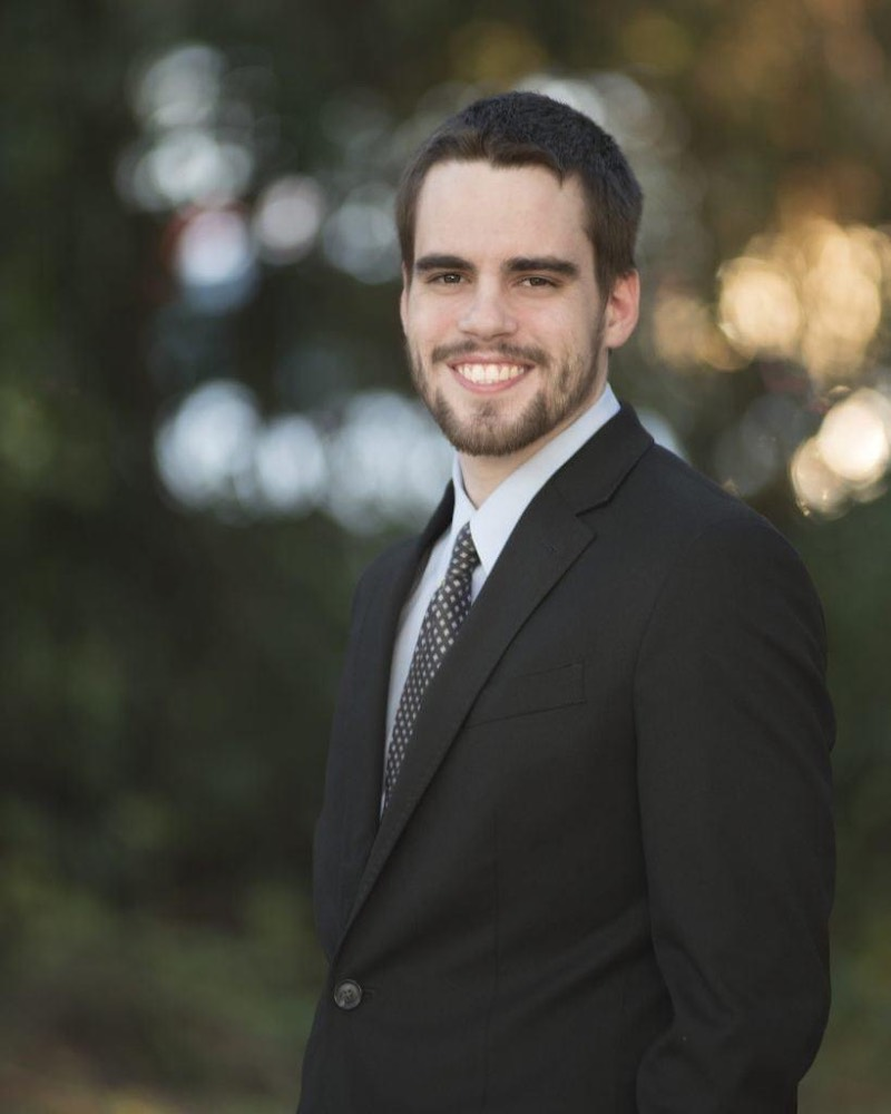 Joe Iennaco, Assistant Attorney